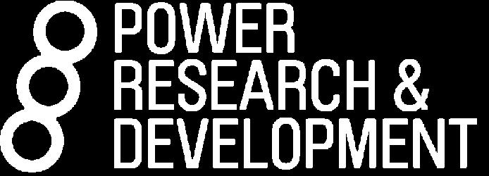 Power Research & Development